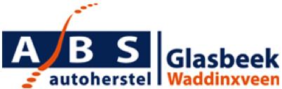 ABS Autoherstel Glasbeek Logo