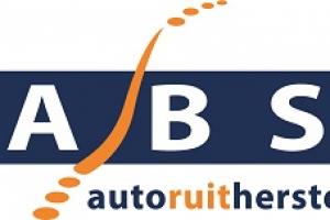 Logo ABS Autoruitherstel CMYK 256 x 151 pixels